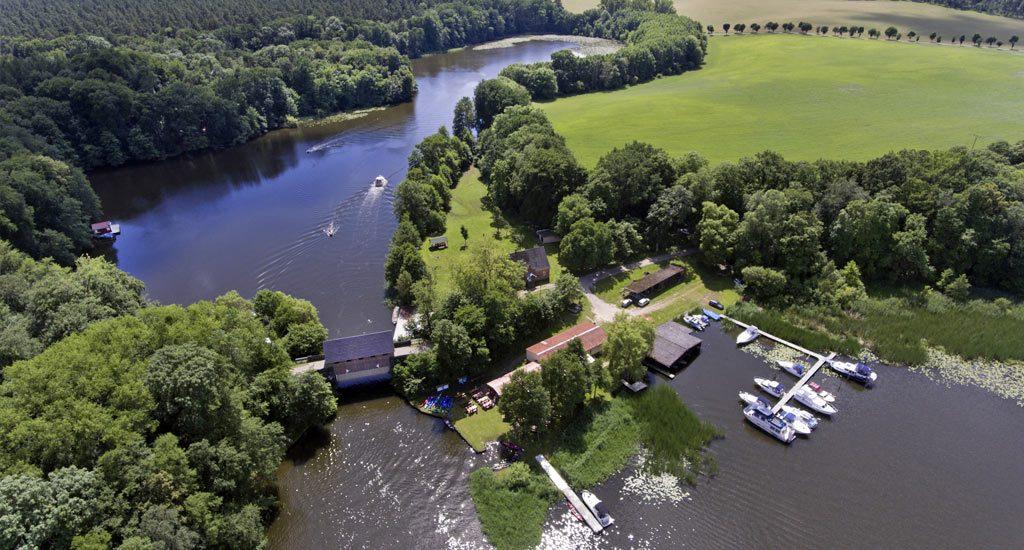 Fischereihof Ahrensberg
