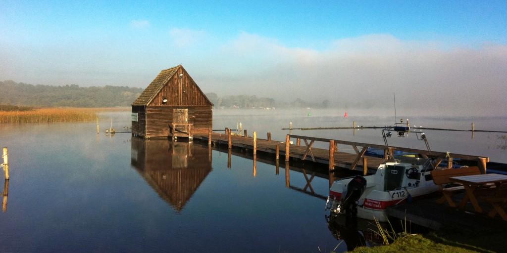 Fischereihöfe Fischerei Wesenberg