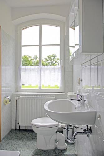Badezimmer IGr. Fischerwohnung