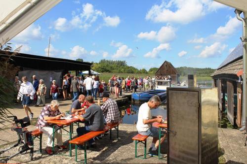 Schlemmermeile Fischerfest