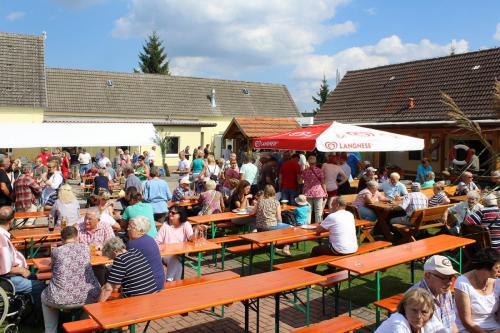 Gäste Fischerfest