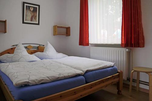 Schlafzimmer IFW Reuse