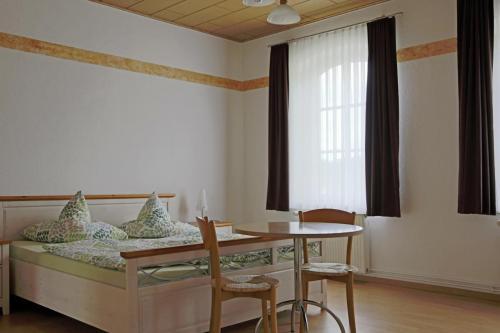 Schlafzimmer II Gr. Fischerwohnung