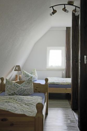 Schlafzimmer mit EB  Kuckucksnest